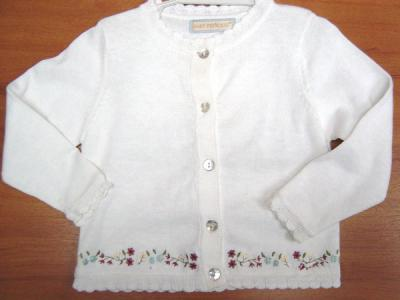 Children Sweaters With Embroidery (Дети свитера с вышивкой)
