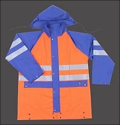 Jacket3/4 Fluoro-reflective Fabric (J ket3 / 4 фтор-отражающей ткани)