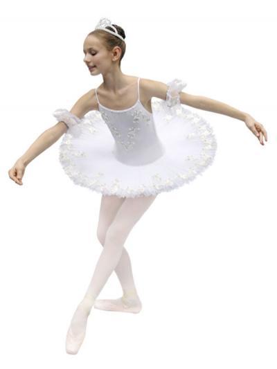 Stage Ballet Tutu-Pearl (Stage Ballet Tutu-Pearl)