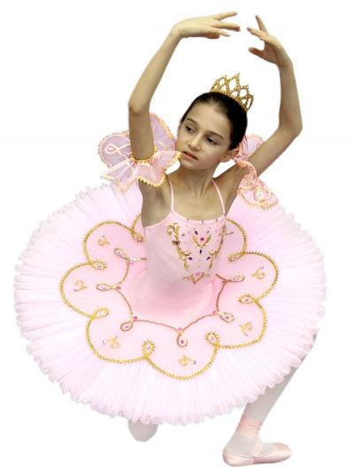 Stage Ballet Tutu-Little Amour (Stage Ballet Tutu-Little Amour)
