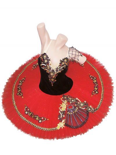 Soloist Costume Code: P 1301 (Soloist Costume Code: P 1301)