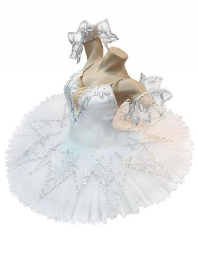 "Classical Ballet Tutu Marie Costume-Nutcracker (Классический балет Туту костюмам Мари-Щелкунчик "")"
