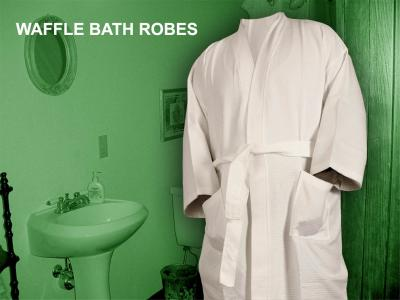 Bathrobe (Bademantel)