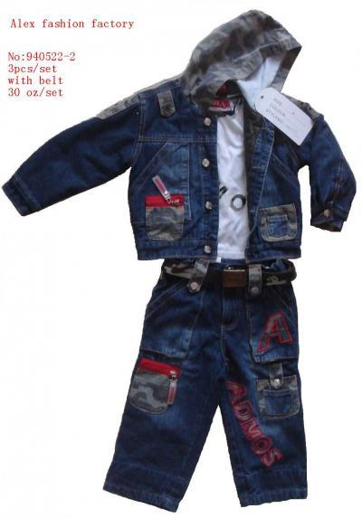 Children Garment (Kinderbekleidung)