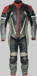 Motorbike Suit (Moto Suit)