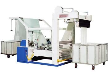 Automatic Tubular Sewing M/ C Machinery (Automatische Tubular Sewing M / C Maschinen)