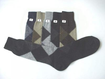 True Argyle Socks (Правда Argyle носки)