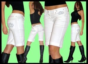Jeans Shorts (Джинса Шорты)