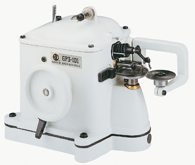GP3 Serial Fur Sewing Machine (GP3 Serial Fur Nähmaschine)