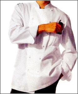 Egyptian Cotton Chef Uniform (Шеф египетской хлопковой Равномерное)