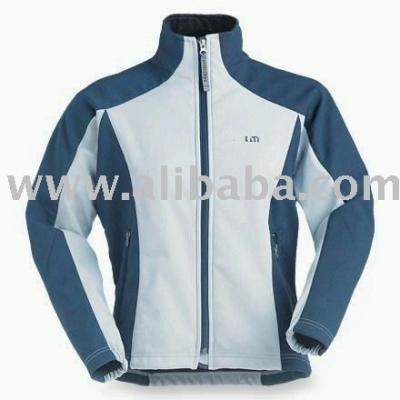 Unisex Jackets (Мужская куртка)