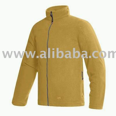 Polar Fleece Jacket (Polar Fl ce J ket)