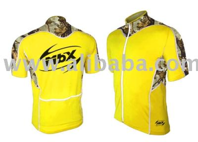 Cycling Wear (Велоспорт Wear)