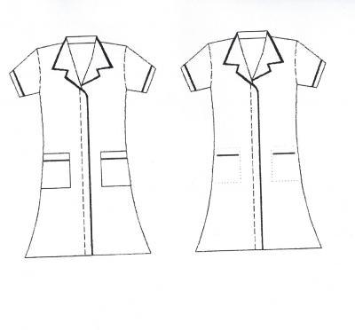 Hospital Outfits (Больница наряды)