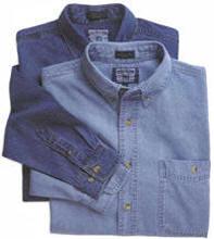 Denim Shirts (Denim Shirts)