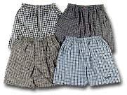Men `s Shorts (Men `s Shorts)