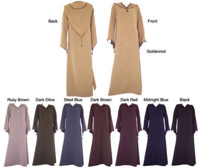 Abaya (abaya)