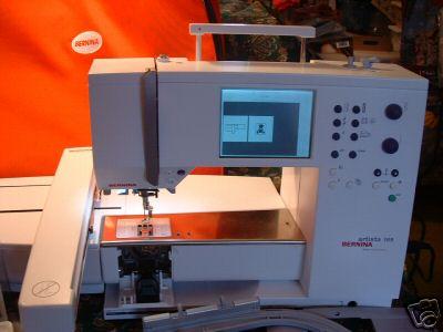 Bernina 185e Sewing Embroidery Machine 185 (Bernina 185e Sewing Machine Embroidery 185)