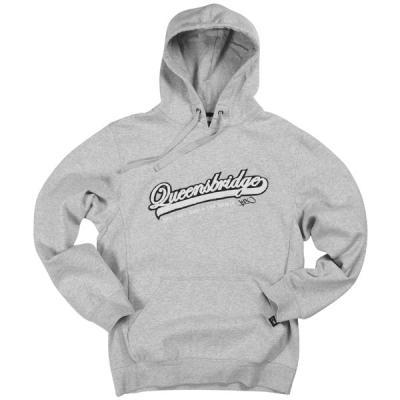 Hooded Sweatshirt (Капюшоном Толстовка)