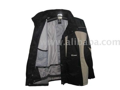 Ski Jacket (Лыжная куртка)