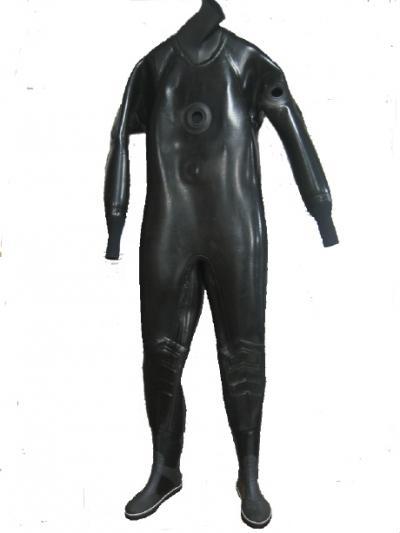 Radial Dry Suit (Радиально Dry Suit)