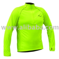 Cycling Full Sleeve Jersey (Radfahren Full Sleeve Jersey)