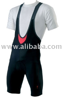 Cycling Bib Short (Radfahren Bib Short)