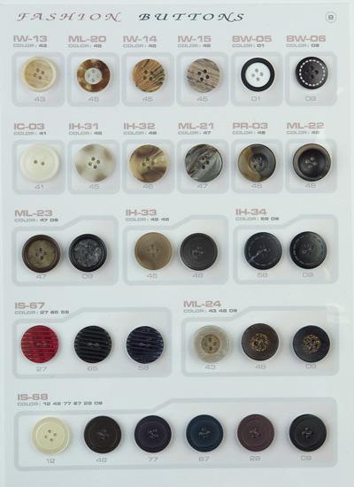 Fashionable Poly Button (Модные поле кнопки)