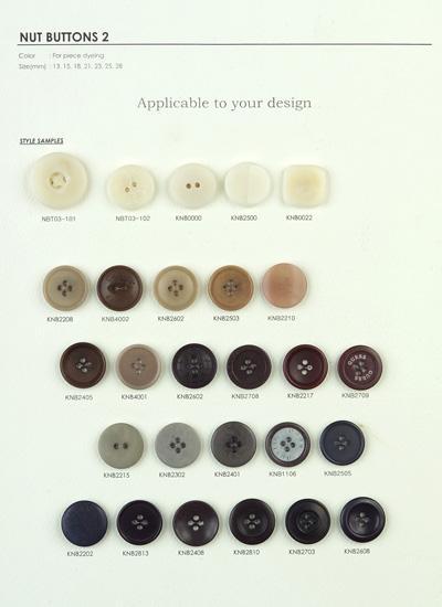 Corozo Button (Corozo кнопки)
