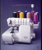 Sewing Machine (Nähmaschine)