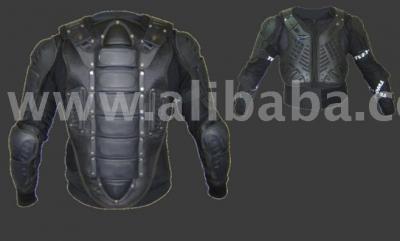 Racing Wear Inside Protection Jacket (Гонки Wear Внутри защите Куртка)