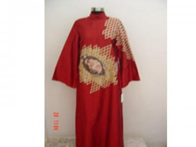 Jalabia Dress (Jalabia платье)