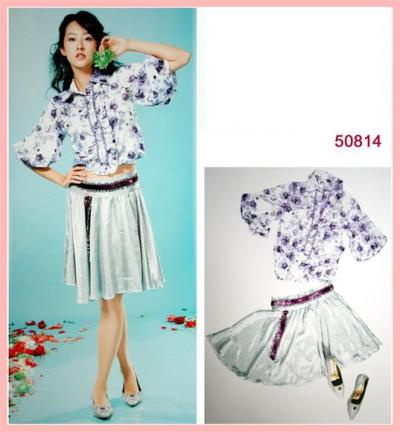 Asia Wholesale Fashion Clothes on Ladies  Fashion Clothing