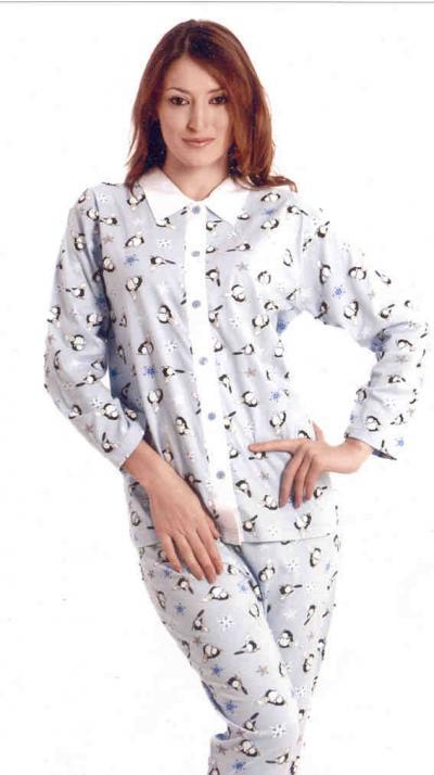 Pyjamas (Пижама)
