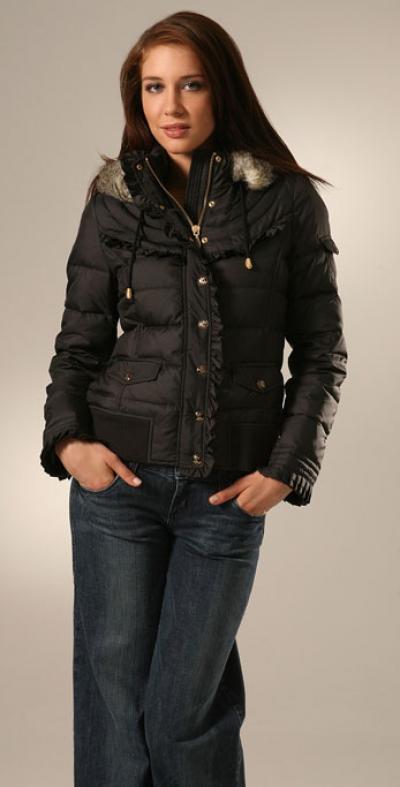 куртки осенние женские в Санкт-Петербурге
