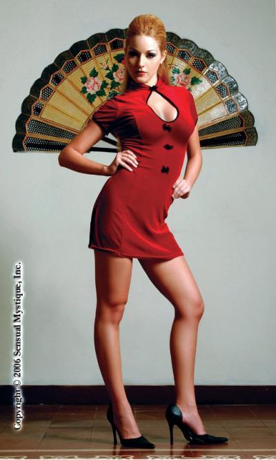 mini dress (мини платье)