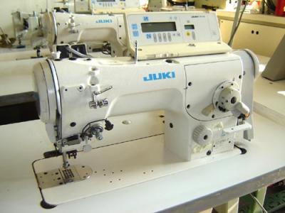 Juki Zig Zag Machine (Juki Zig Zag Machine)
