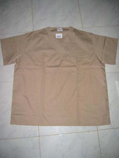 Hospital Garments (Больница одежды)