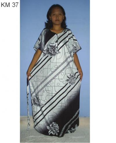 Ladies Rayon Dress (Районные дамы платье)