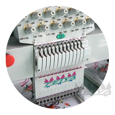 Feiya Embroidery Machines (Feiya Machines à broder)