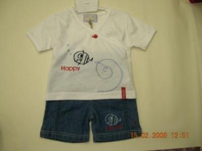 Children Garment (Одежда для детей)