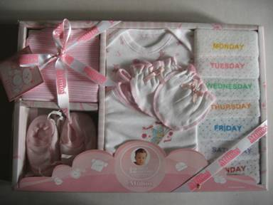New Born Baby Set (New Born Baby Set)