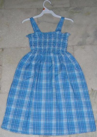 Kids Garments (Детская одежда)