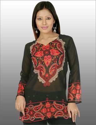 Stock Garments (Фондовый одежды)