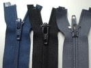1 Lot Ykk 3 Coil Open-end Left-insert Zipper (1 лот YKK 3 катушки открытого конца левого вставить молнию)