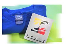 Garments Labels (Одежды этикетки)