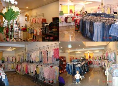 Overstock Children`s Wear (Overstock Children `s Wear)