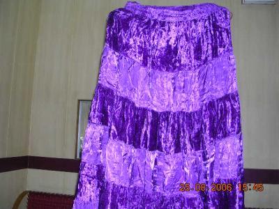 Ladies Skirt (Дамы Юбка)