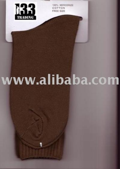 Nano Silver Socks (Silver Nano Chaussettes)