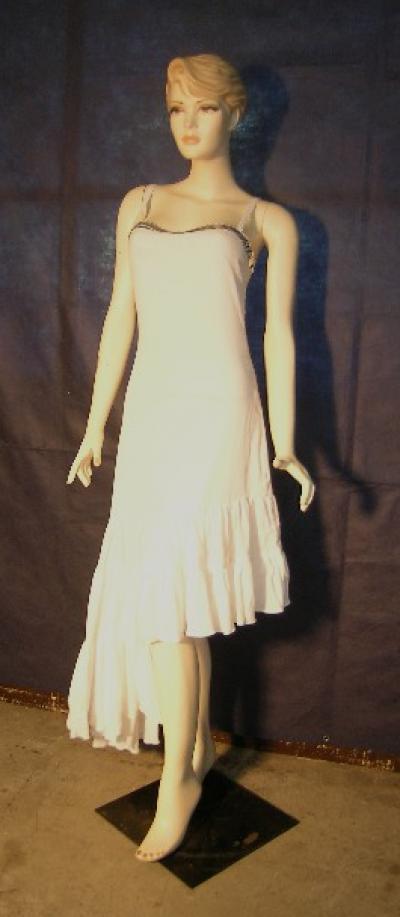 Mast India - Ladies Mast Flair Dress (Мачта Индия - дамы Мачта Flair платье)
